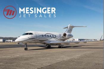 2007 Bomardier Challenger 300 for sale - AircraftDealer.com