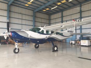 2009 CESSNA CARAVAN 208 for sale - AircraftDealer.com