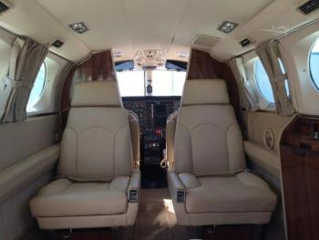 1981 CESSNA CONQUEST I - Photo 4
