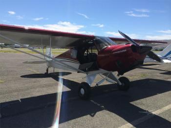 2014 CUBCRAFTERS CARBON CUB SS for sale - AircraftDealer.com