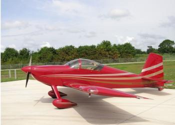 2003 VANS RV-7/7A for sale - AircraftDealer.com