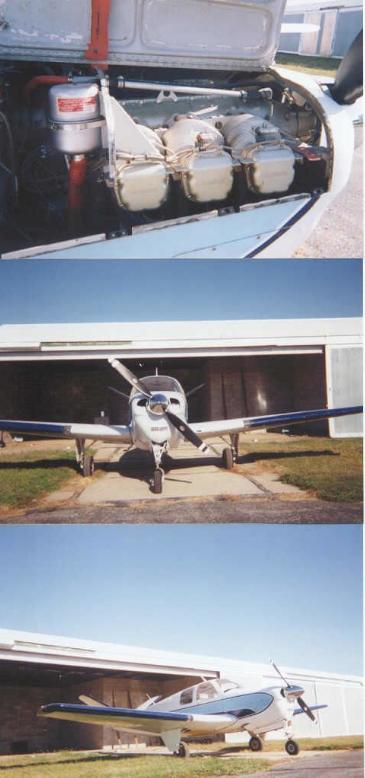 1949 BEECHCRAFT A35 BONANZA Photo 4
