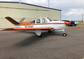 1954 Beech E35 Bonanza for sale
