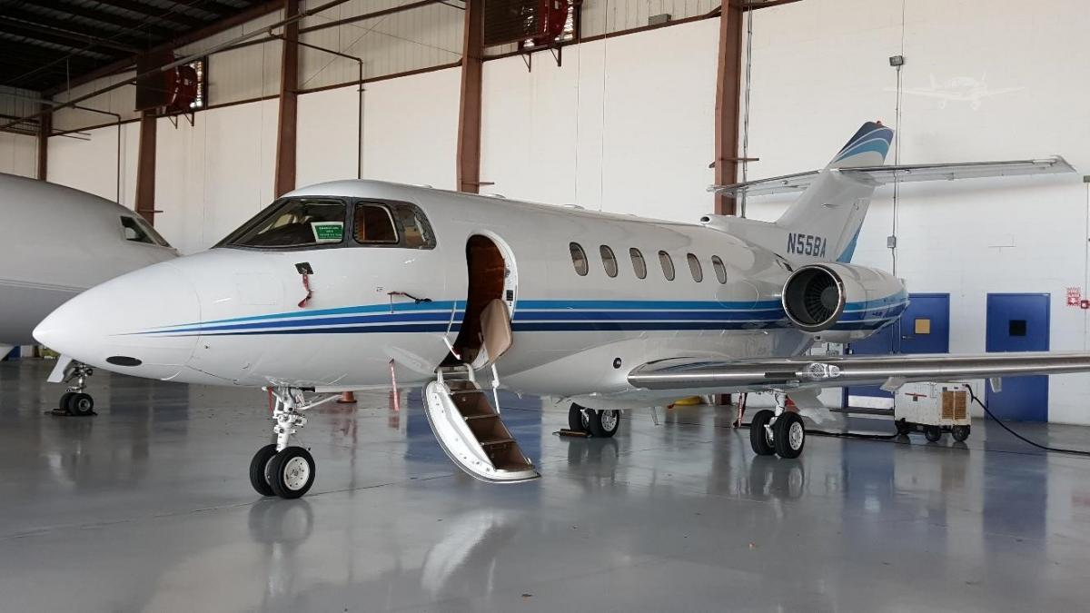 1998 HAWKER 800XP - Photo 1