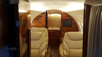 1998 HAWKER 800XP - Photo 2