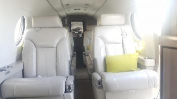 1993 BEECHCRAFT BEECHJET 400A - Photo 4