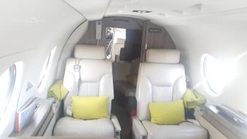 1993 BEECHCRAFT BEECHJET 400A - Photo 5