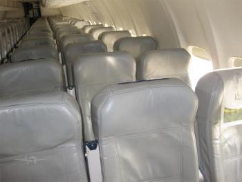 1992 BOEING 737-500  - Photo 2