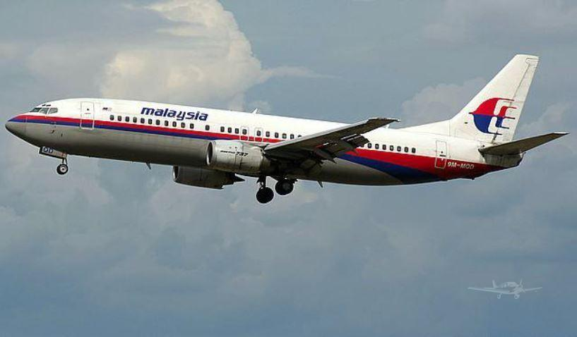 1993 BOEING 737-400 - Photo 1