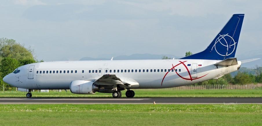1992 BOEING 737-400 - Photo 1