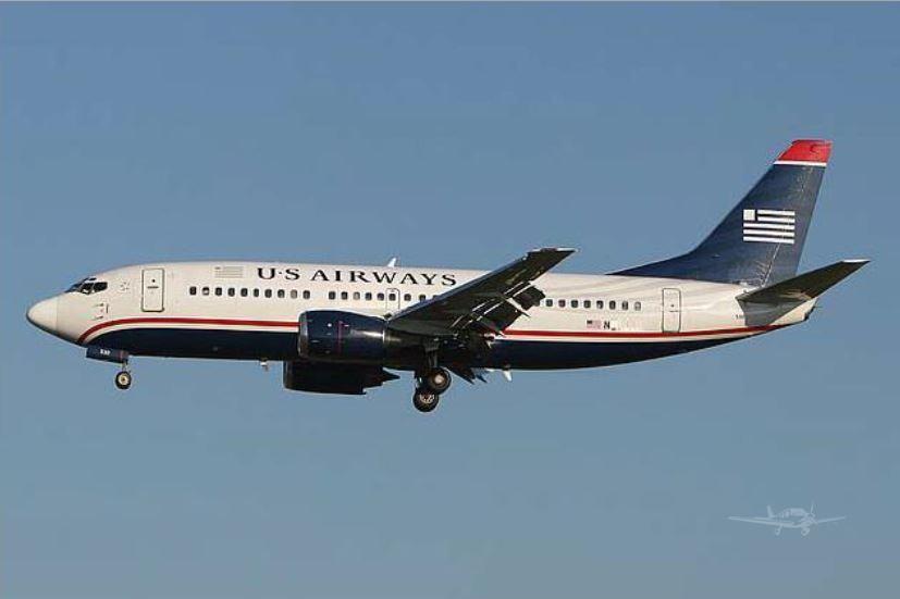 1989 BOEING 737-300  - Photo 1