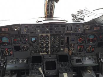 1986 BOEING 737-300F - Photo 4