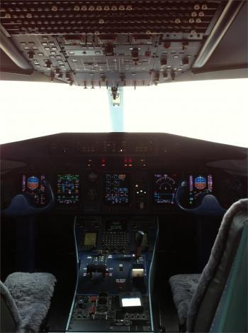 1999 DORNIER 328JET - Photo 5