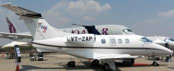 2014 EMBRAER PHENOM 100  - Photo 2