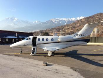 2010 EMBRAER PHENOM 100 for sale - AircraftDealer.com