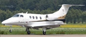 2010 EMBRAER PHENOM 100 - Photo 2