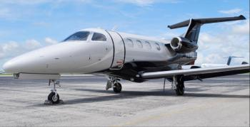 2009 Phenom 100 for sale - AircraftDealer.com