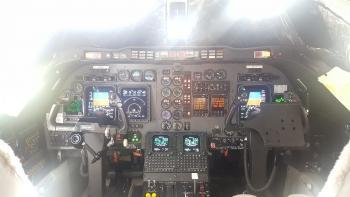 1993 Beechjet 400A - Photo 8