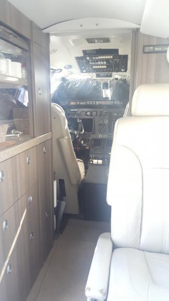 1993 Beechjet 400A - Photo 7