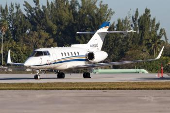 1990 HAWKER 800A  for sale - AircraftDealer.com