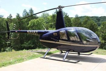 2006 ROBINSON R44 RAVEN II  for sale