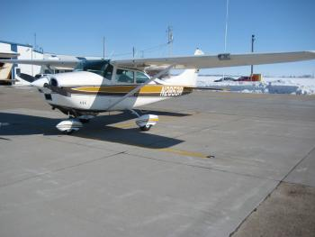 1967 Cessna 182K for sale - AircraftDealer.com