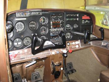 1967 Cessna 182K - Photo 6