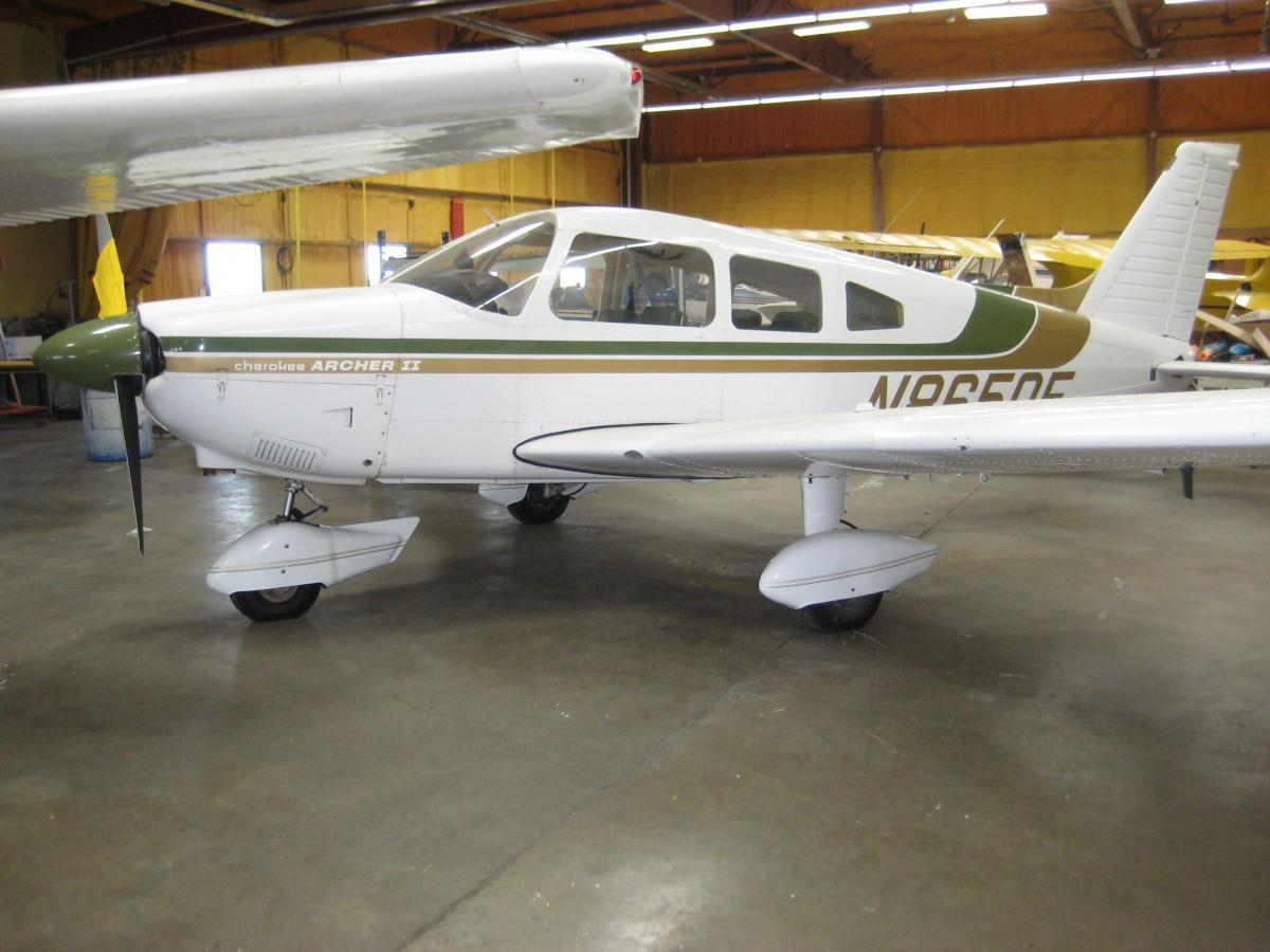 1976 Piper Archer II - Photo 1