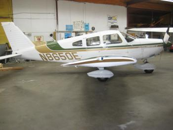 1976 Piper Archer II - Photo 2