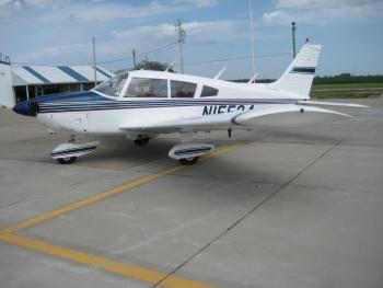 Piper Cherokee Aircraft for Sale   AircraftDealer com