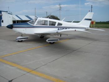 1973 Piper Cherokee 180 - Photo 3