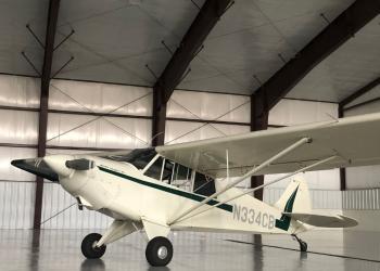 1992 AVIAT HUSKY A-1 for sale - AircraftDealer.com