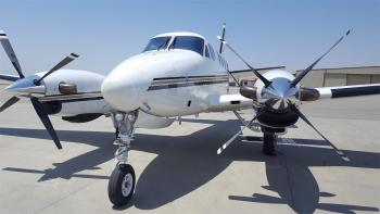 1978 BEECHCRAFT KING AIR C90 - Photo 3