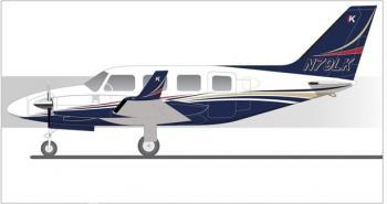 1980 PIPER NAVAJO CR for sale - AircraftDealer.com