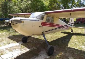 1946 CESSNA 120 for sale - AircraftDealer.com