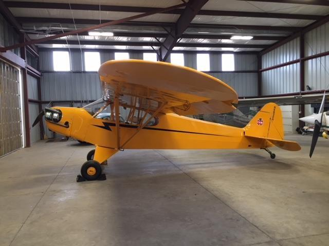 1946 PIPER J-3 CUB - Photo 1