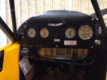 1946 PIPER J-3 CUB - Photo 9