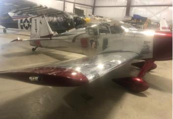 1993 Van's RV-6 for sale - AircraftDealer.com