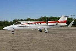 1995 Learjet 31A for sale - AircraftDealer.com