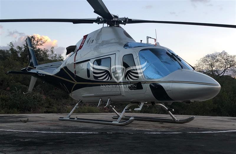 2004 Agusta A119 Photo 2
