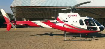 2015 Airbus H125 for sale - AircraftDealer.com