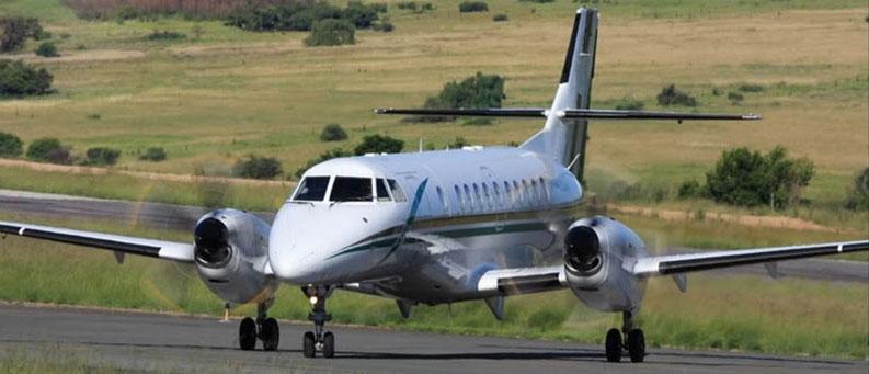 1994 BAe Jetstream J41 (Corporate) Photo 2