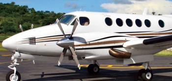 1977 Beech King Air B100 for sale - AircraftDealer.com