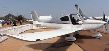 2011 Cirrus SR22 G3 for sale - AircraftDealer.com