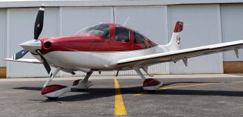 2008 Cirrus SR22-G3 GTS Turbo for sale - AircraftDealer.com