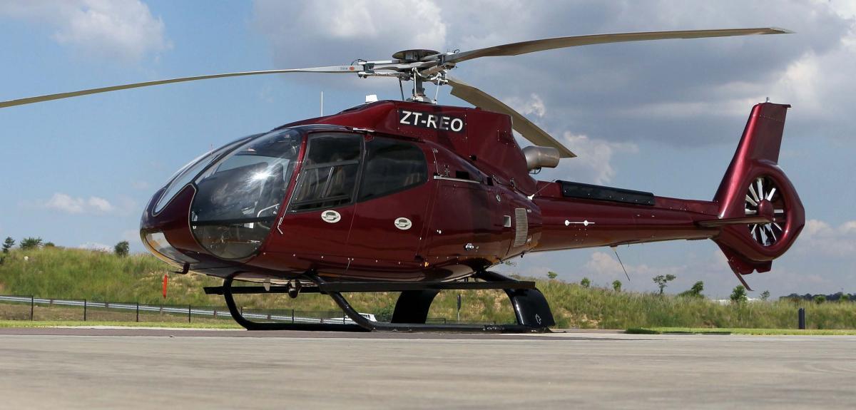 2002 Eurocopter EC 130 B4 Photo 2
