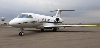 2011 Hawker 4000 for sale - AircraftDealer.com