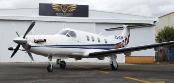 2000 Pilatus PC-12 / 45 for sale - AircraftDealer.com