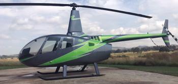 2011 Robinson R66 for sale - AircraftDealer.com