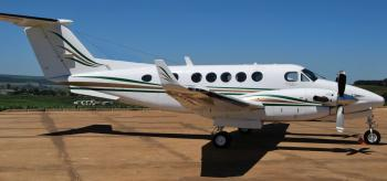 1989 Beech King Air B200 for sale - AircraftDealer.com
